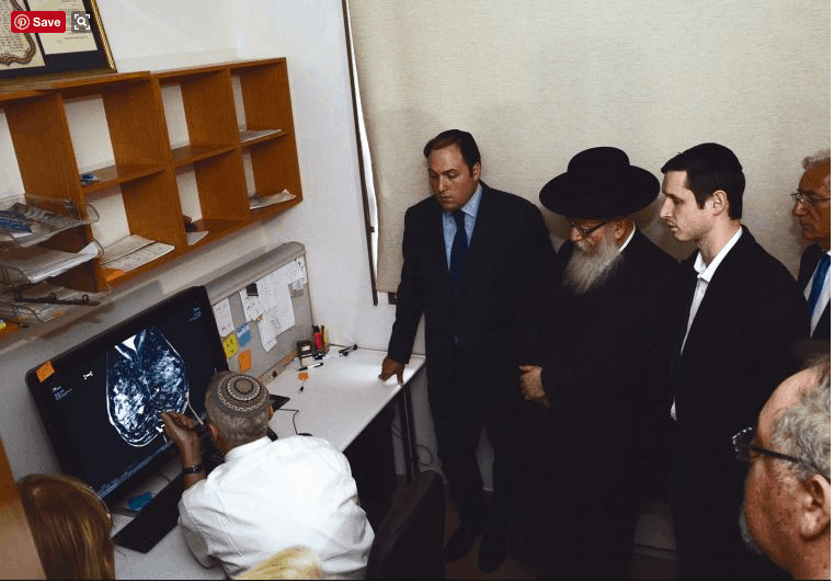 A Revolution in the Haredi Community
